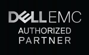 Autoryzowany partner DELL EMC